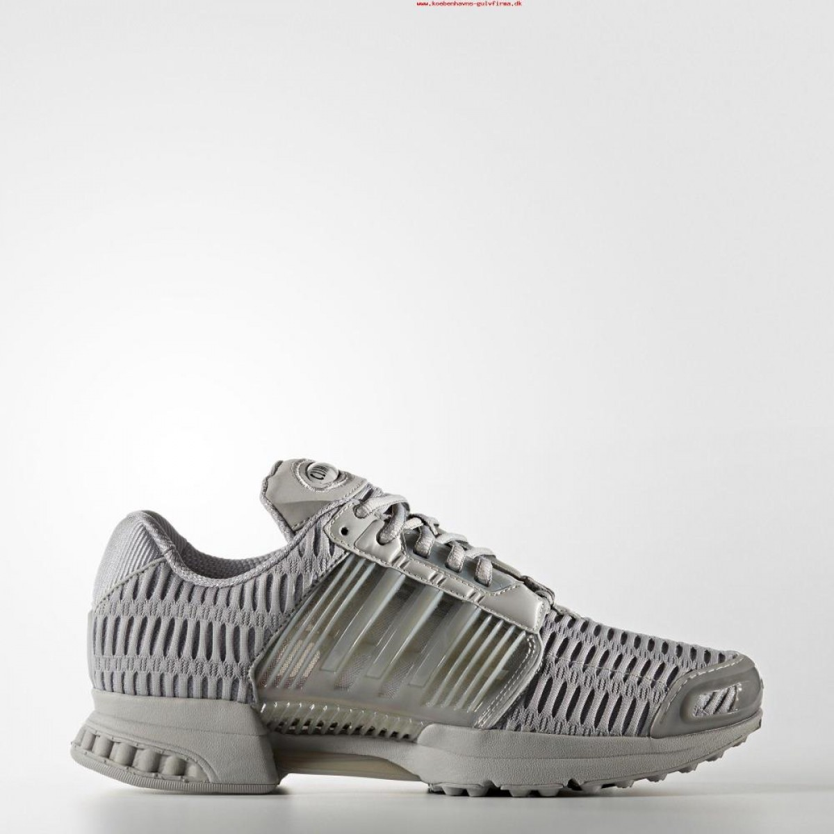 new product fc2bb f335f adidas Originals Climacool 1 Women's Grey Trainers