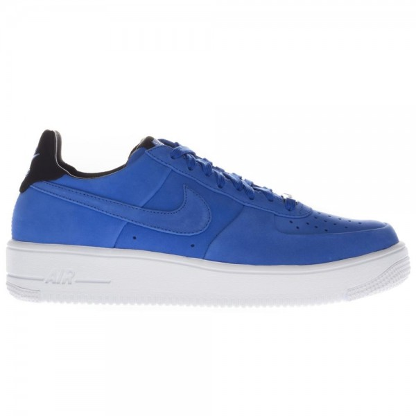 Nike Men's Air Force 1 Ultraforce FC Low Top Trainers