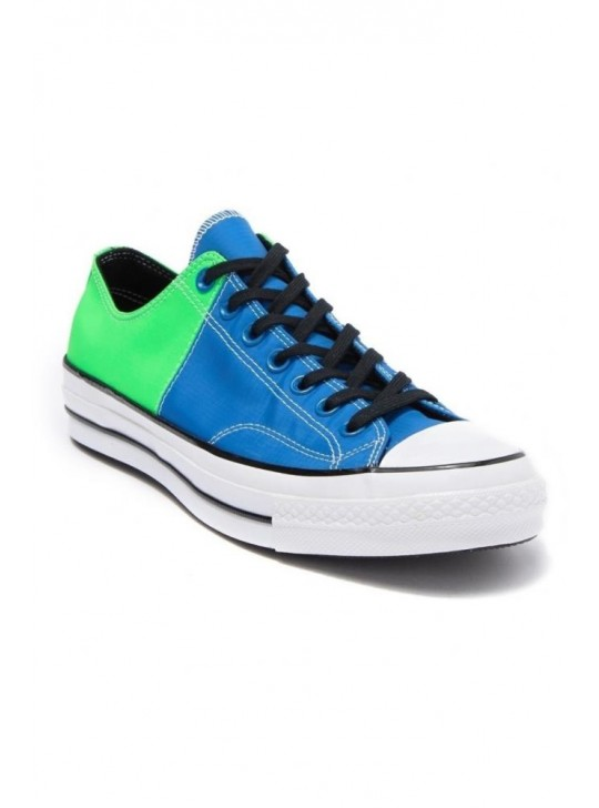Converse All Star 70' Two Tone Blue Green