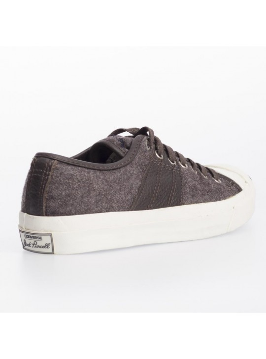 Converse Unisex Jack Purcell Johnny Ox Brown
