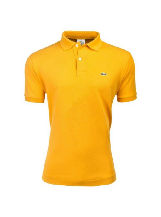 Lacoste Men's Sunflower Polo Shirt