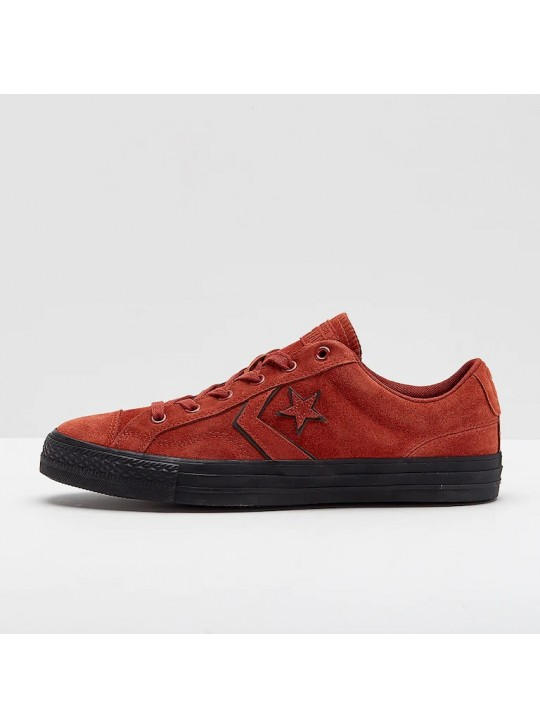 Converse Star Player Ox Mars Stone Red