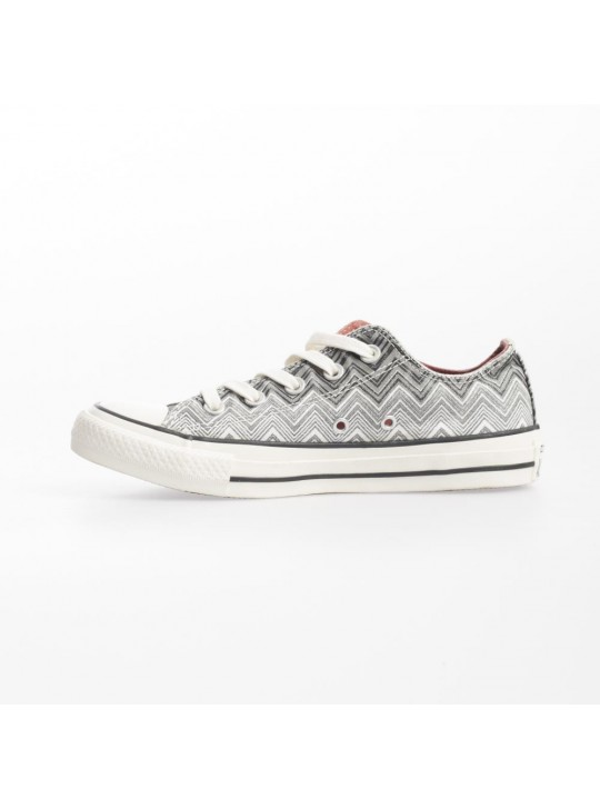 Converse Missoni Unisex CT Ox White/Black