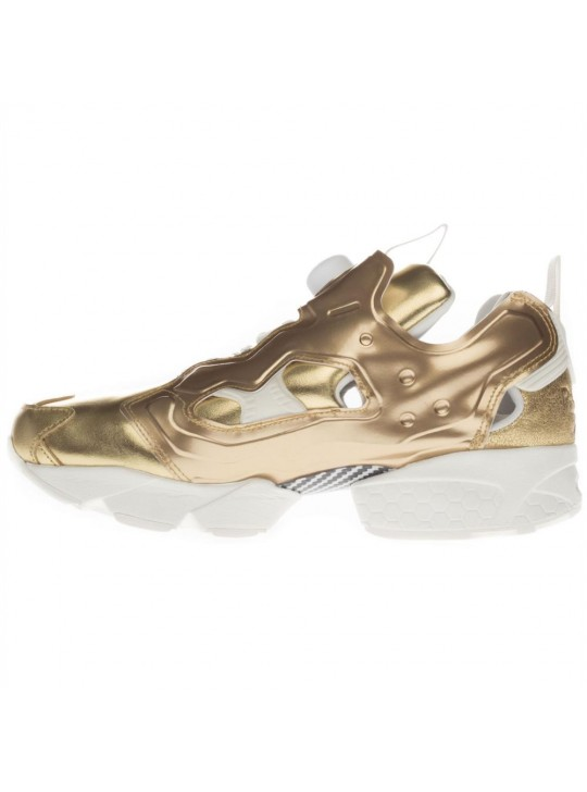 Reebok Women's Instapump Fury Celebrate Trainers