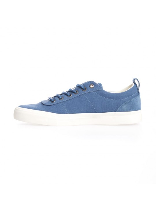 Converse Unisex Match Point Ox Blue