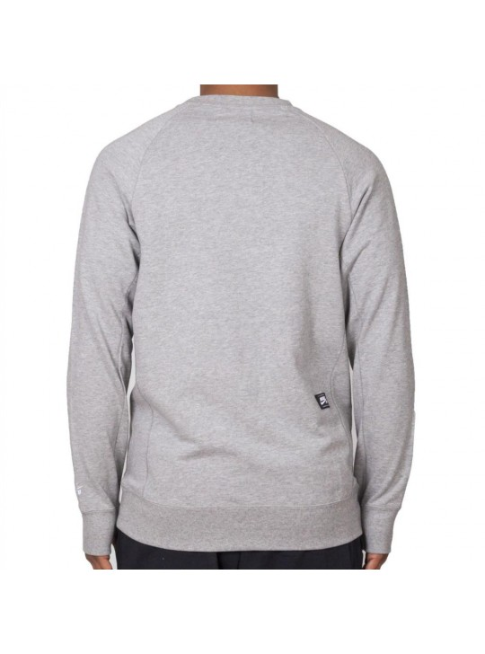 Nike Men's SB Everett Overlay Sweatshirt