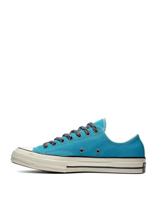 Converse Chuck Taylor All Star 70s Low Top Rapid Teal