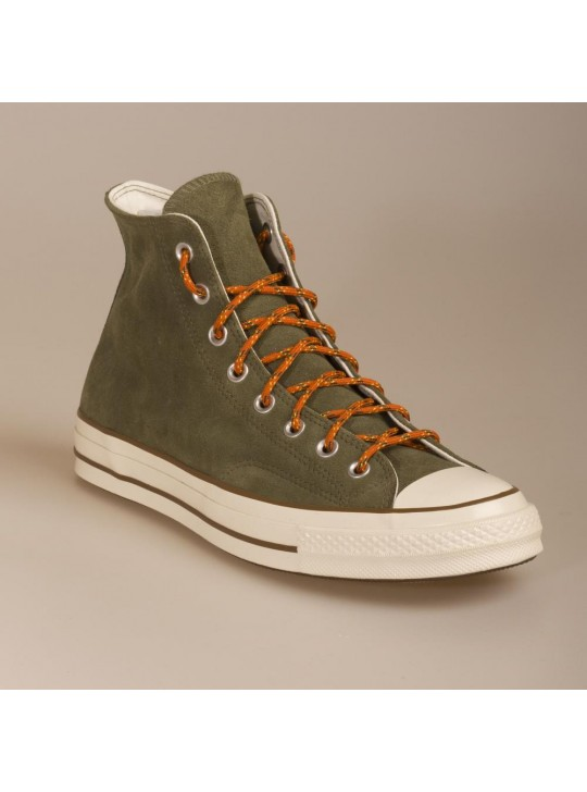 Converse Chuck 70 Hi Khaki Green Mountain