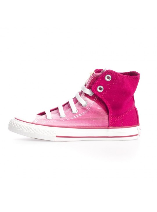 Converse Junior CT Easy Hi Pink