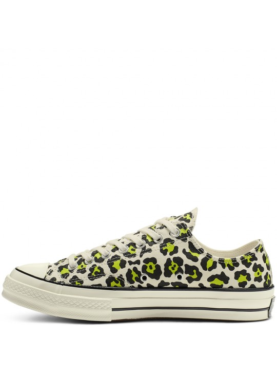Converse Chuck 70 Archive Print Low-Top