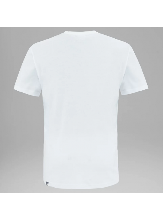 The North Face T-Shirt-White Girona