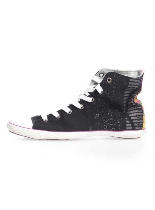 Converse AS Light Hi Black