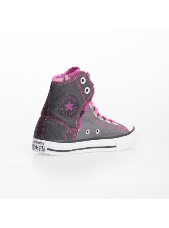 Converse Junior CT Easy Hi Grey