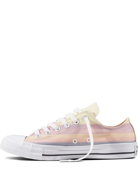 Chuck Taylor All Star Holiday Blur Barely Oange