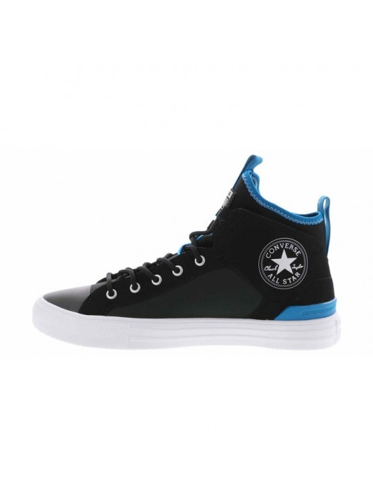 Converse Chuck Taylor All Star Ultra Cons Force High Top Black