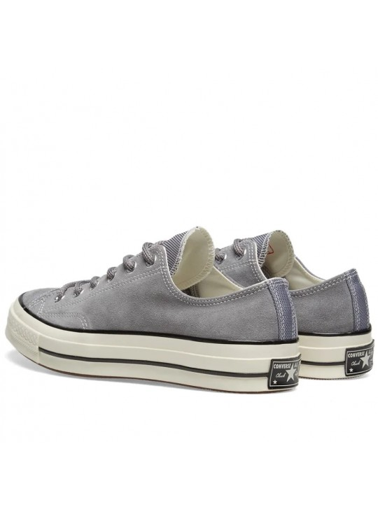 Converse Chuck Taylor All Star Chuck '70s Grey Suede