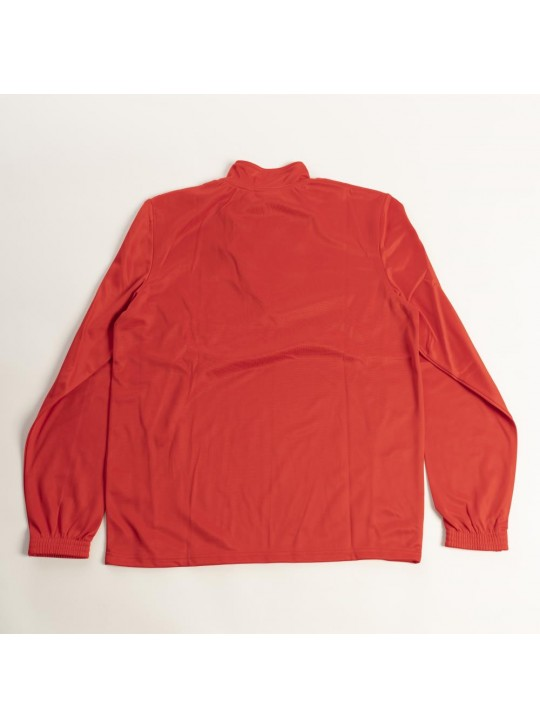 umbro Pro-Training 1/4 Zip Red/White