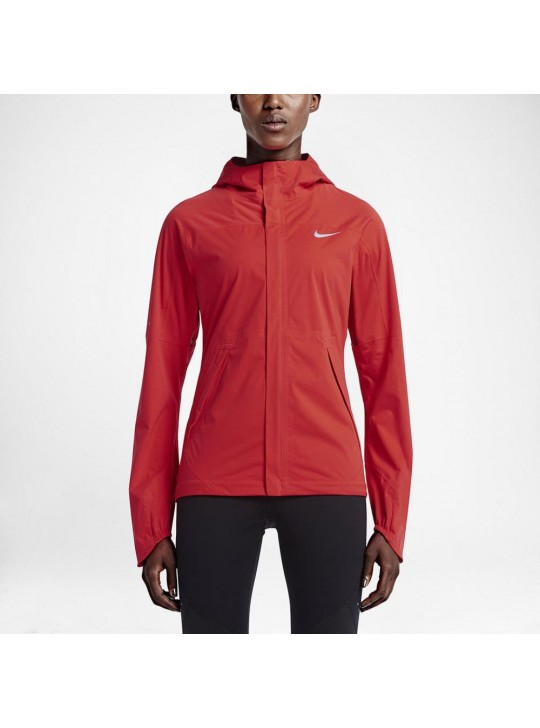 Nike Womens Sheildrunner Storm-FIT Reflective Jacket