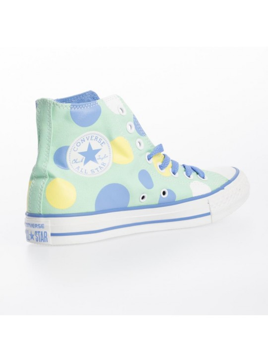 Converse CT AS Hi Green