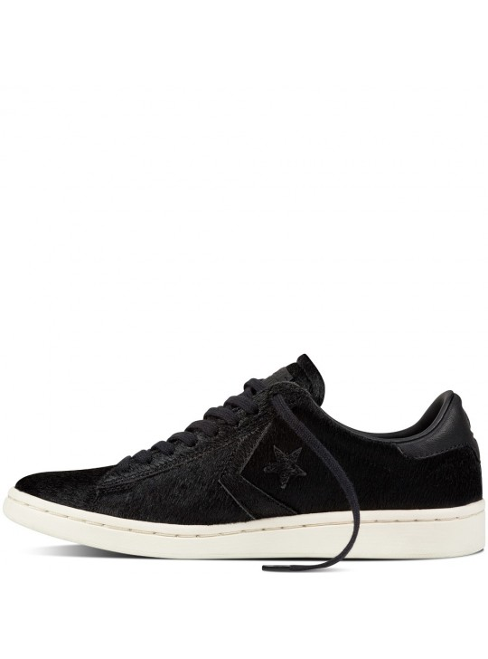 Converse Pro Leather OX LP Black