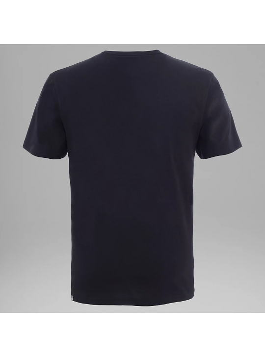 The North Face T-Shirt-Black Aberdeen