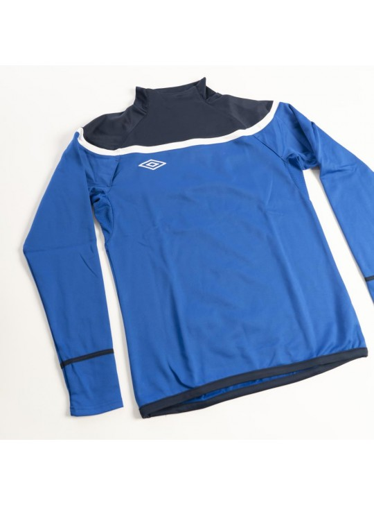 umbro Sweatshirt Royal/Marine/White