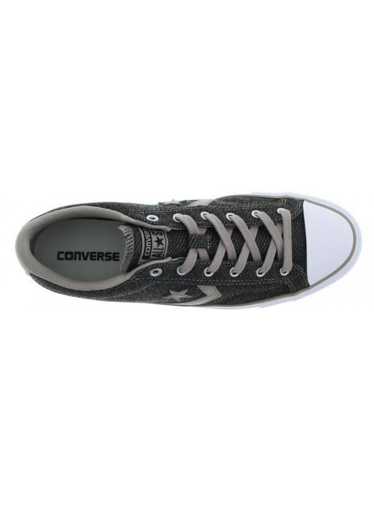 Converse Cons Star Player Ox Pastel Brown