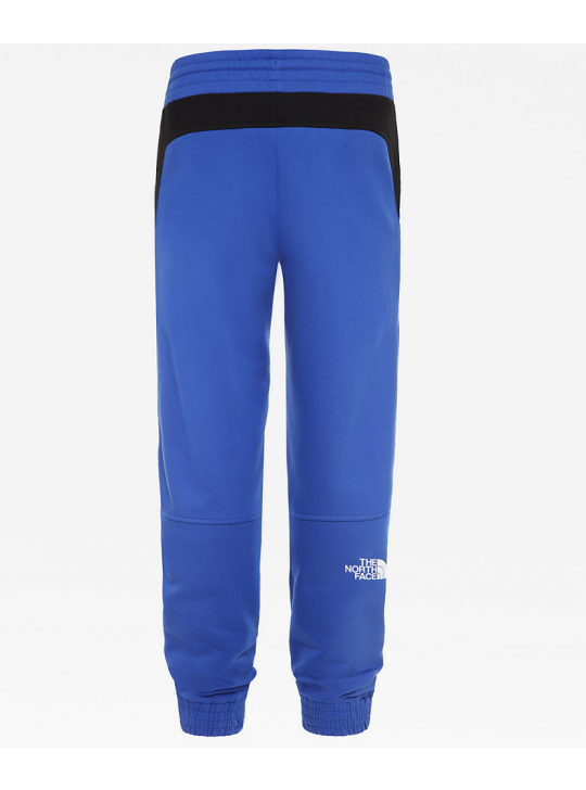 The North Face Men's Blue Standard Print Joggers