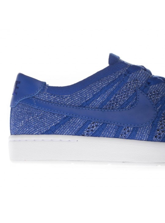 Nike Men's Tennis Classic Ultra Flyknit Low Top Trainers