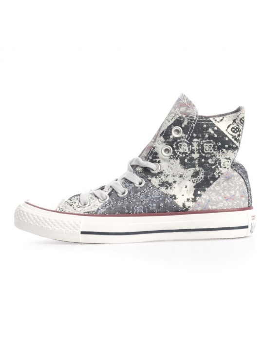 Converse CT Multi Panel Hi Grey