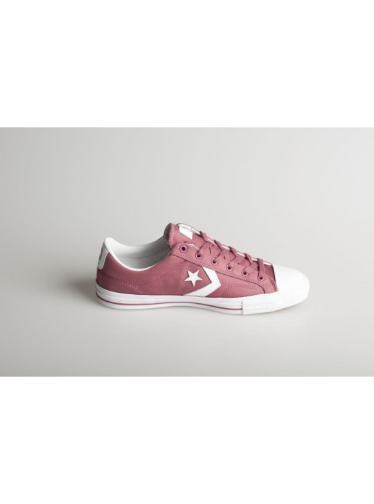 Converse Star Player Ox Vintage Wine Ox