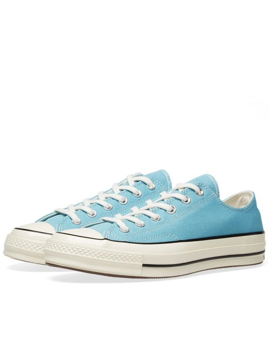 Converse Chuck Taylor All Star Chuck '70s OX Shoreline Blue