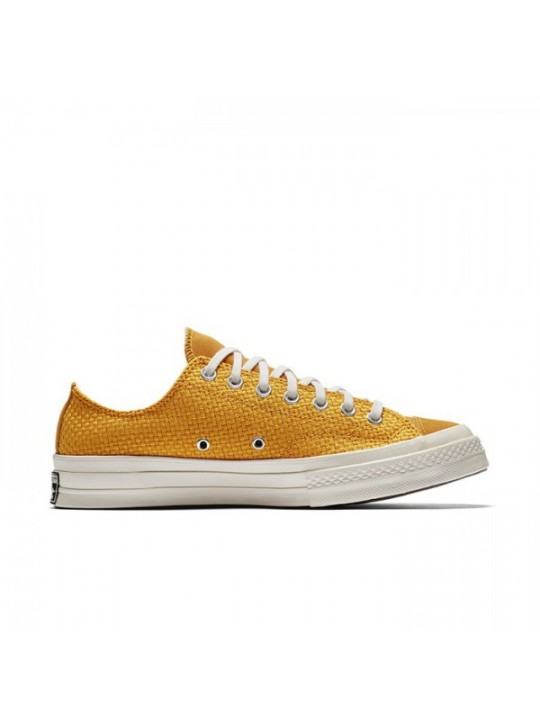 Converse Chuck Taylor All Star 70 Ox University Yellow