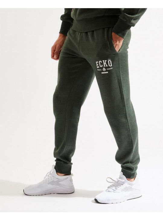 Ecko Charger Joggers Green