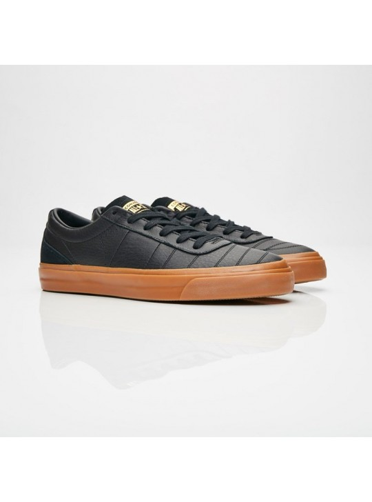 Converse One Star Ox Black Leather