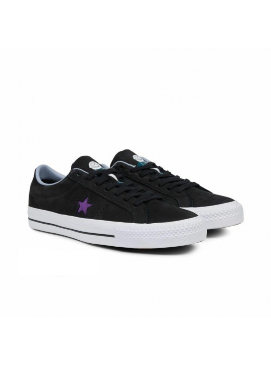 Converse Cons One Star Ox Dinosaur Jr