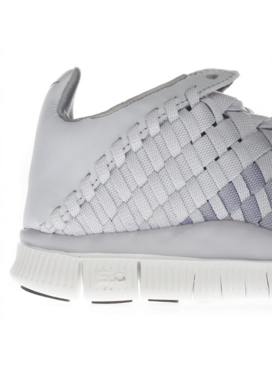 Nike Women's Free Inneva Woven Low Top Trainers