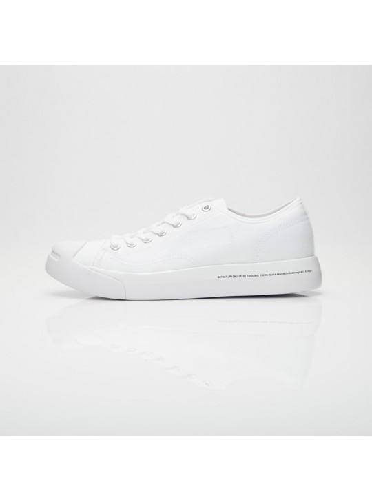 Converse Jack Purcell Modern X Fragment White