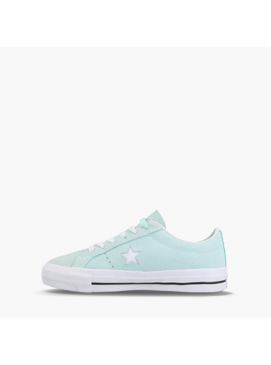 Converse Cons All Star One Star Pro Suede Mint
