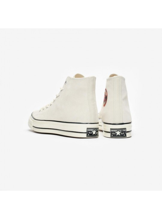 Converse Chuck Taylor All Star 70s Hi Ivory