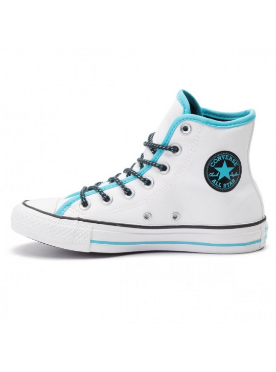 Converse Chuck Taylor All Star Boardies White