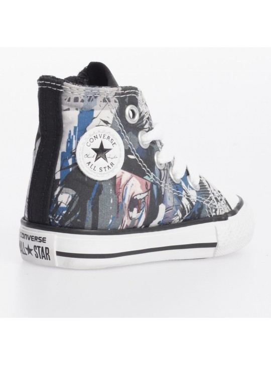 Converse Infant CT Hi Blue