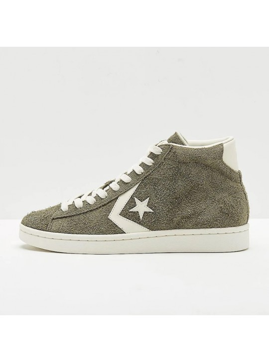 Converse Chuck Taylor Pro Leather 76 Olive