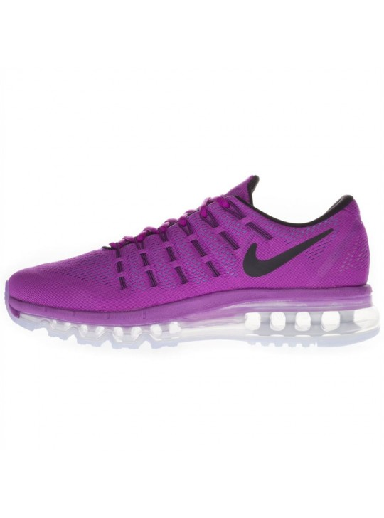 Nike Women's Nike Air Max 2016 Low Top Trainers