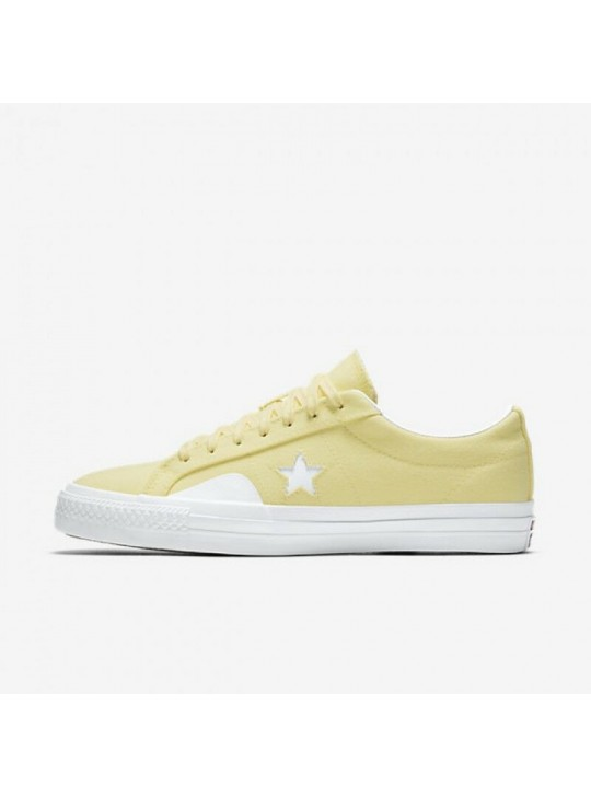 Converse One Star Pro Low Top Yellow