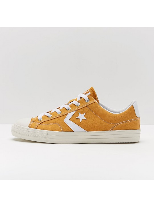 Converse Star Player Ox Yellow Suede