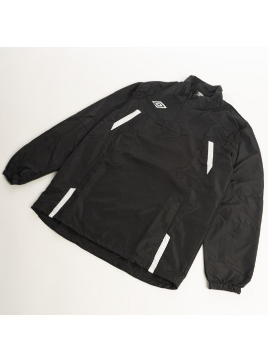 umbro Pro-Training Windbreaker Black/White