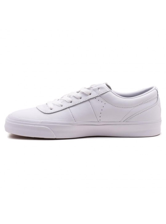 Converse One Star Cc Pro Ox Leather White
