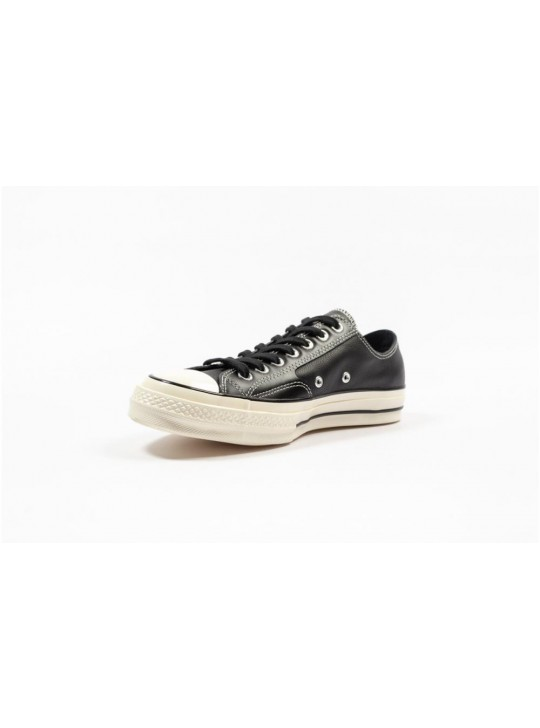 Converse Chuck Taylor All Star '70s Ox Black Leather