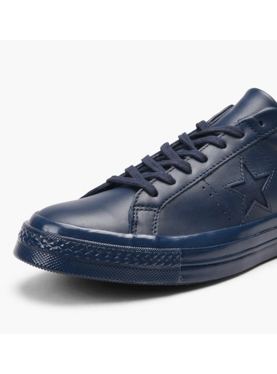 Converse Cons One Star 74 Ox Navy
